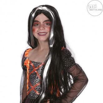 Parochne - Detská parochňa čarodejnice