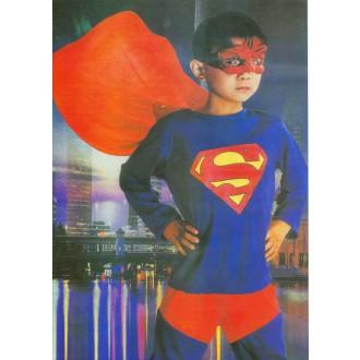 Kostýmy - Superman II . - Kostým pre deti