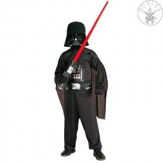 Kostýmy - Darth Vader  45079 - licenčný kostým