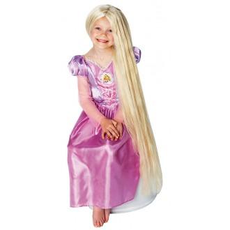 Parochne - Parochňa Rapunzel ( Locika ) - detská parochňa - licencia
