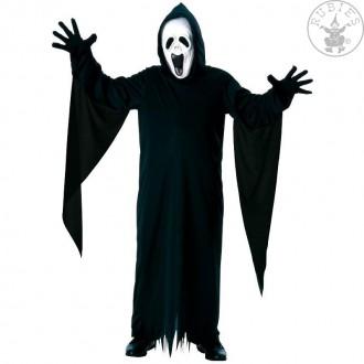 Kostýmy - Howling Ghost - detský kostym