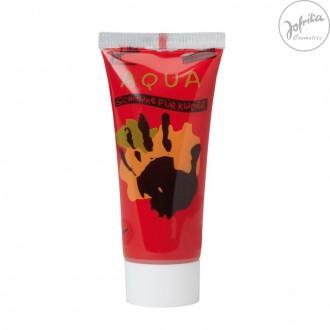 Líčidlá , kozmetika - Detská prstová farba