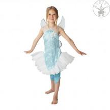 Kostým Zimozeleň s krídlami - licenčné kostým