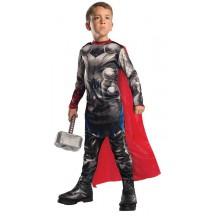 Thor  Deluxe Child Avengers 2