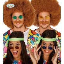 Hippie okuliare