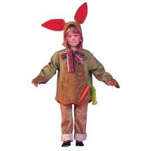 Zajac pelerína