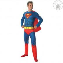 Superman dospelý kostým Comic Book
