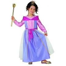 Princezná Bella - karnevalový kostým