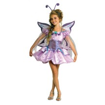 Butterfly - motýlek s křídly  vel. 2 - 3 roky