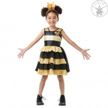 Šaty Queen Bee LOL Deluxe - child