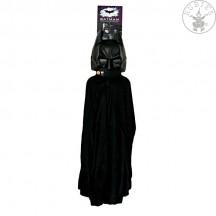 Batman maska+plášť (5482) - licenčný kostým