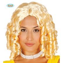 Parochňa Tire - Bouchon blond