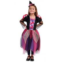 Čarodejnícky kostým