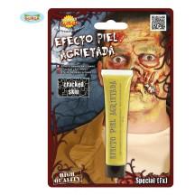 Zombie - umelá koža