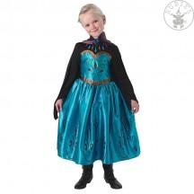 Elsa Coronation Dress Frozen Child - korunovačný kostým