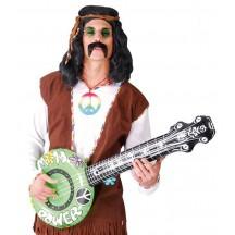 Nafukovacie banjo