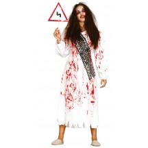 Zombie - žena