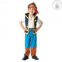 Jake the Pirate Child