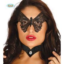 Škraboška motýľ