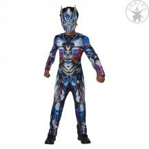 Optimus Prime Transformer 5 Classic - Child LS