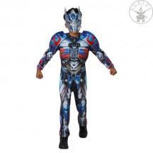 Optimus Prime Transformers 5 Deluxe - Child LS