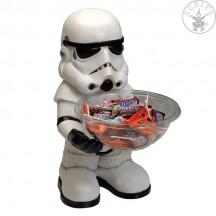 Figúrka Stormtrooper - licencia