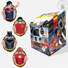 DC Boys Party Pack - 1 ks licenčné tričko