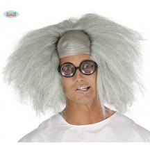 Parochňa šialený profesor