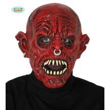 Červené monštrum - maska