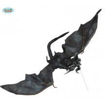 Dragon so svetelným zvukovým a pohybovým systémom 100 x 120 cm