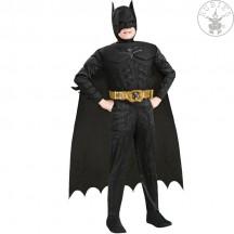 Deluxe Muscle Chest Batman - licenčný kostým