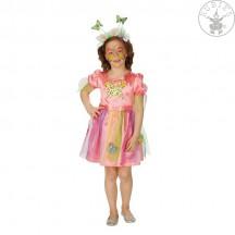 Motýlik - detský karnevalový kostým