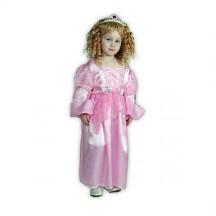 Malá princezná - kostým