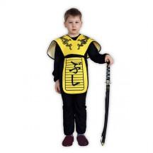 Ninja žltý