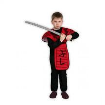 Ninja červený