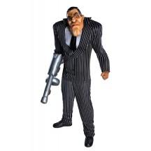 Karnevalový kostým Big Bruirer Scareface