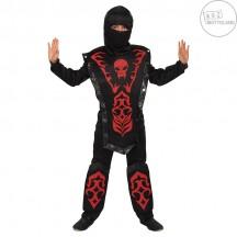 Ninja bojovník - VADA