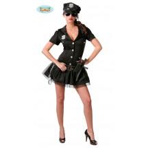 Americká policajtka - kostým VADA