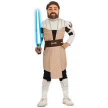 Clone Wars - Obi Wan-Kenobi - licenčné kostým X