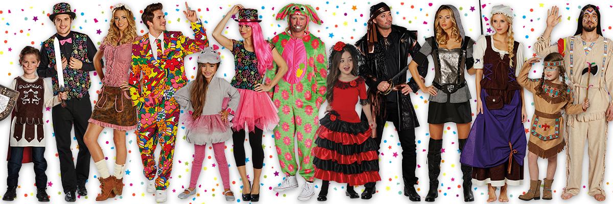 50bf728c0f8b Karneval - kostymy